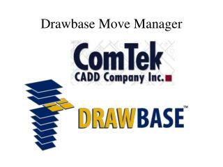Drawbase Move Manager