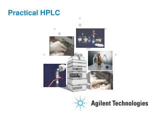 Practical HPLC