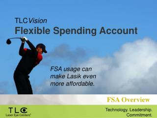 TLC Vision Flexible Spending Account
