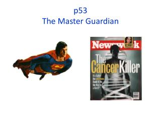 p53 The Master Guardian