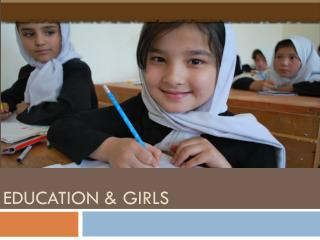 Education & Girls