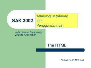 SAK 3002