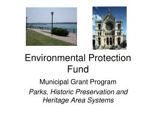 Environmental Protection Fund