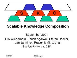 September 2001