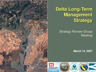 Delta Long-Term Management Strategy