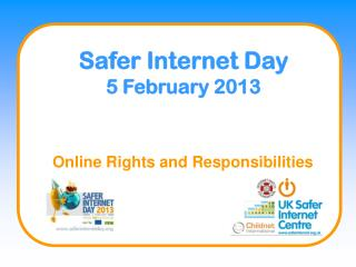 Online Rights and Responsibilities