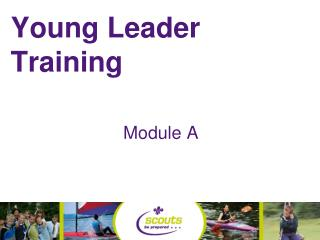 Young Leader Training