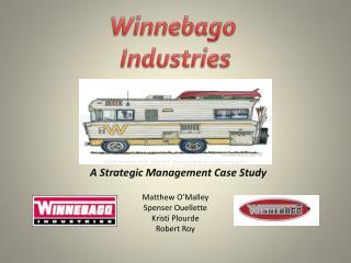 A Strategic Management Case Study