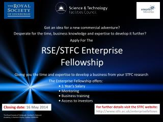 Desperate for the time, business knowledge and expertise to develop it further?