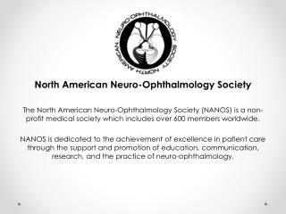 North American Neuro-Ophthalmology Society