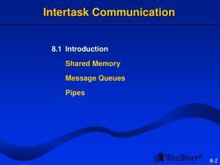 Intertask Communication