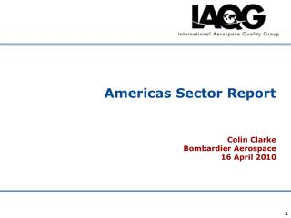 Americas Sector Report