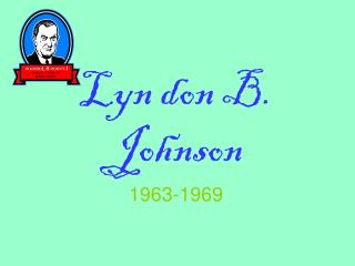 Lyn don B. Johnson