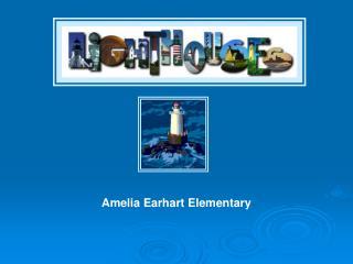 Amelia Earhart Elementary