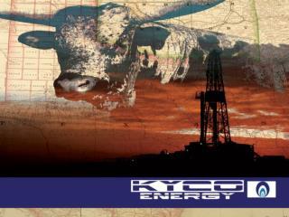 Kyco Energy, LLC