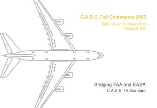 C.A.S.E. Fall Conference 2005