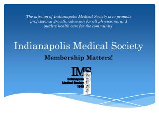 Indianapolis Medical Society