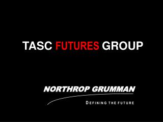 TASC  FUTURES  GROUP