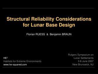 Florian RUESS    Benjamin BRAUN