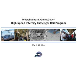 High-Speed Intercity Passenger Rail Program