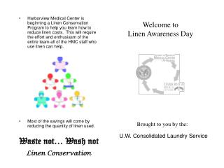 Welcome to  Linen Awareness Day
