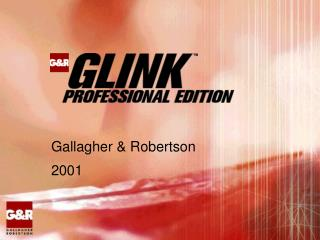 Gallagher & Robertson  2001