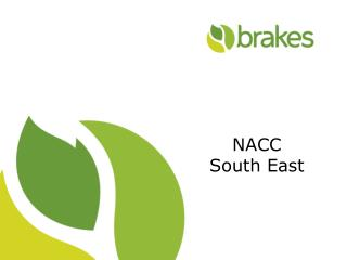 NACC South East
