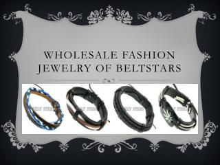 Wholesale Fashion Jewelry of beltstars