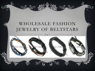 Wholesale Fashion Jewelry of beltstars