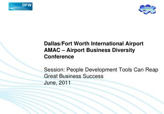 DFW Airport Fast Facts