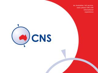 Using Australian Clinical Sites � Challenges for International Sponsors