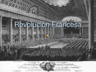 Revoluci n Francesa
