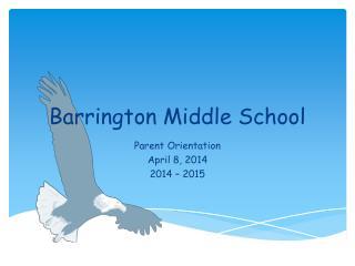 Barrington Middle School
