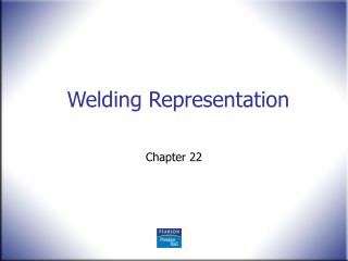 Welding Representation