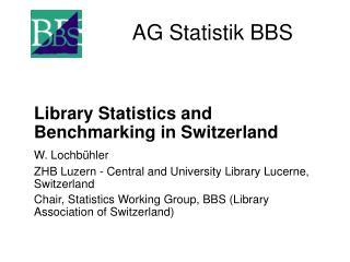 AG Statistik BBS