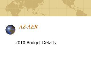 AZ-AER