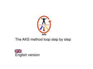The AKS method loop step by step English version