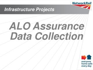 ALO Assurance Data Collection