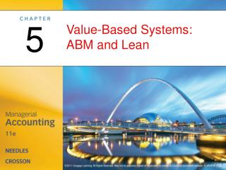 Value-Based Systems: ABM and Lean