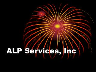 ALP Services, Inc