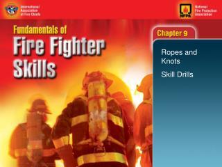 Ropes and Knots  Skill Drills