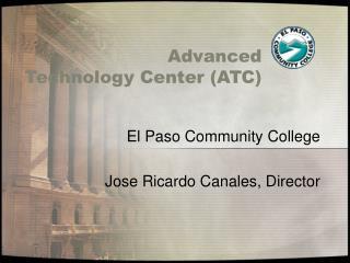 Advanced  Technology Center (ATC)