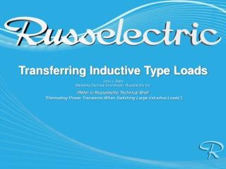 Transferring Inductive Type  Loads