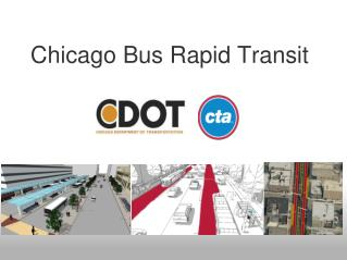 Chicago Bus Rapid Transit