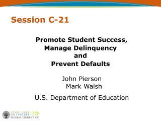 Session C-21