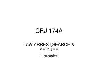 CRJ 174A