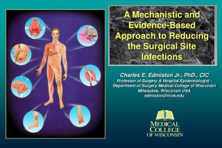 A Mechanistic and Evidence-Based Approach to Reducing the Surgical Site Infections
