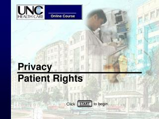 Privacy   Patient Rights