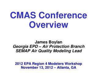 CMAS Sessions