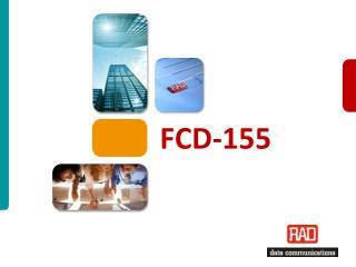FCD-155